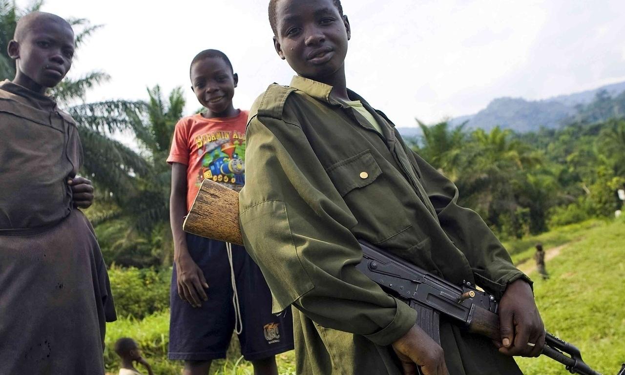 Доктор подарил новые лица 5000 детей из Африки