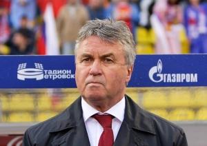 Гус Хиддинк прекратит карьеру в конце сезона