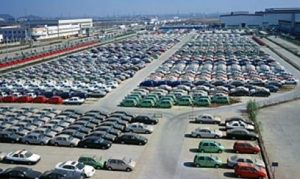 Китай превращается в автомобильное Эльдорадо