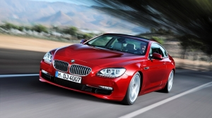 BMW показала 4-Series Coupe