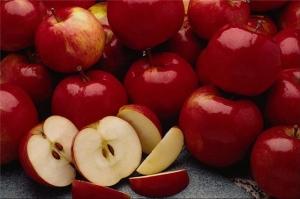 Яблоки показывают самое высокое содержание пестицидов среди фруктов