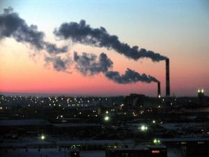 Загрязнение воздуха повышает риск развития аутизма