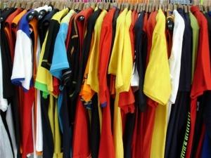 Не надевайте одежду сразу после покупки!
