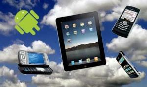 Будущее за мобильными устройствами