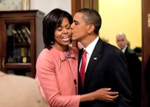 Обама установил рекорд по ретвитам