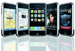 Apple работает над новым iPhone