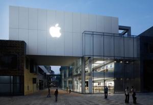 Apple балует своих сотрудников