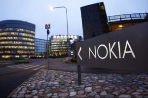 Nokia поменяла свою штаб-квартиру в Финляндии на наличные