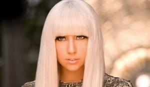 Lady Gaga получила в подарок Boeing 757