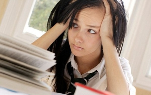 Как стресс влияет на здоровье наших волос?