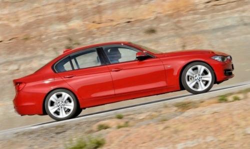 BMW продается лучше, чем Audi и Mercedes