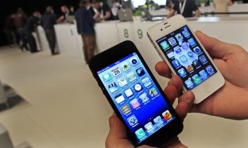 Apple начнет выпускать «фальшивый» iPhone