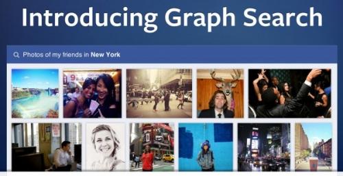 Graph Search в Facebook: где развлекаются мои друзья?