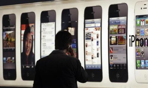 Apple продолжает бороться за рынок в Китае