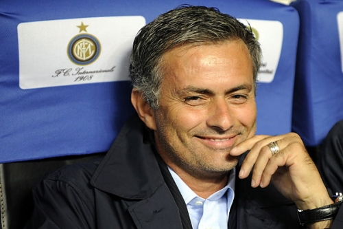 Моуриньо снова похвалил английский футбол