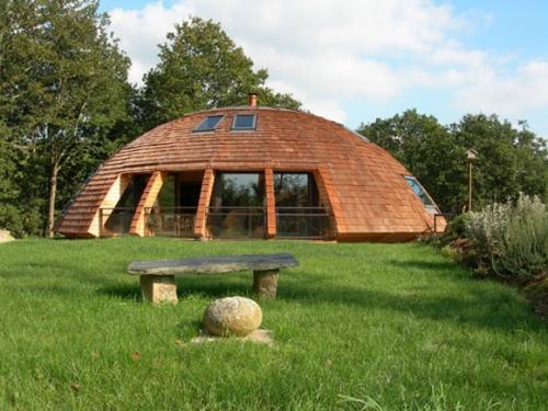 Идеи для экологичного дома