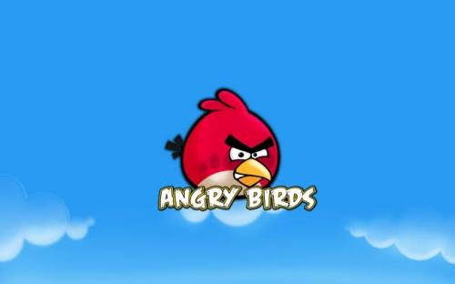 По мотивам игры Angry Birds снимут мультфильм