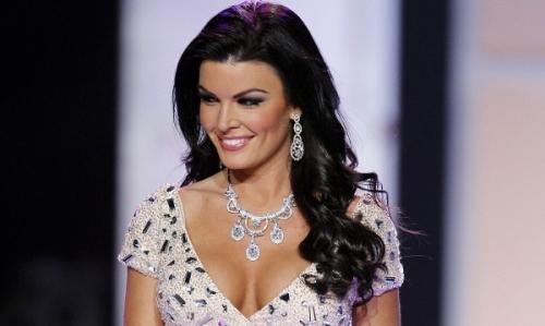 Королеву красоты оштрафовали на 5 миллионов долларов