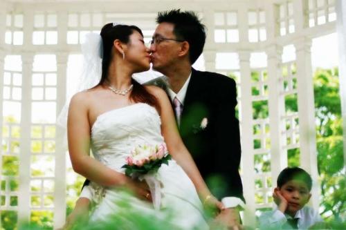 Лучше удачно жениться, чем ограбить банк