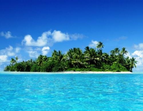 Остров долголетия