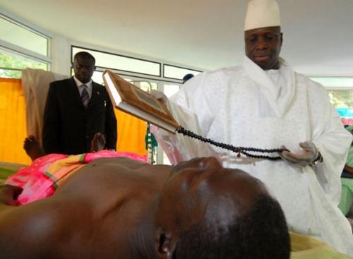 В Гамбии ввели 4-х дневную рабочую неделю, а чем мы хуже?