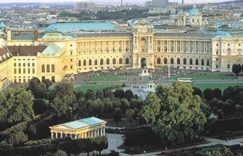 Что можно купить на 11 евро? 30-минутный безмятежный сон в центре Вены