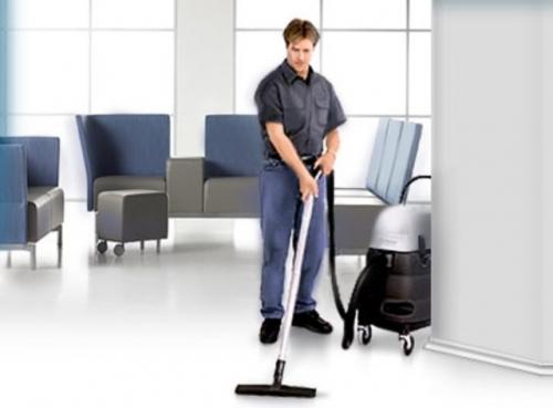 Мужчины заботятся о чистоте больше, чем женщины