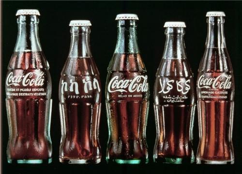 10 литров Кока-Колы в день могут привести к смерти