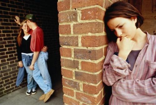 Мужчины и женщины худеют от измен