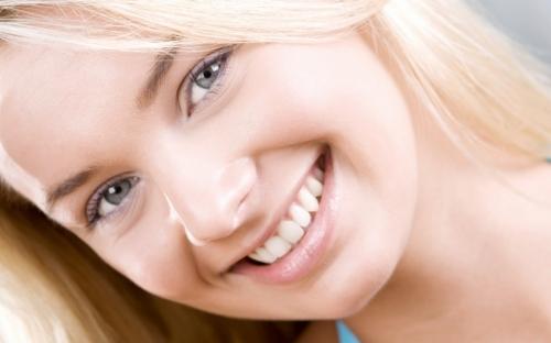 Среднестатистический человек улыбается 7 раз в день