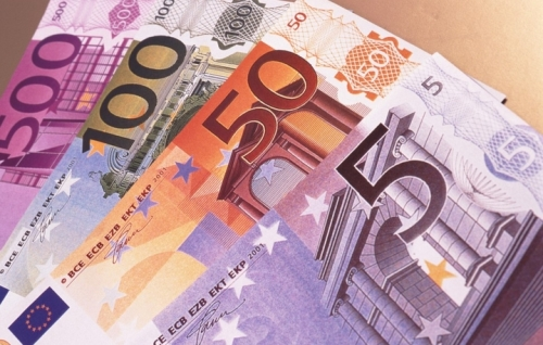 Бабушка забыла в автобусе 390 тысяч евро