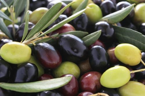 7 нестандартных применений для оливкового масла