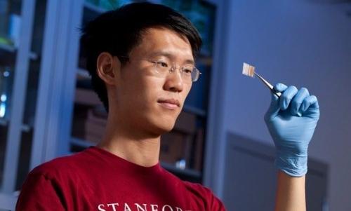 Корейские учёные создали прообраз аккумулятора будущего, который способен заряжаться за 16 секунд
